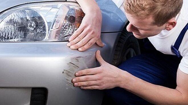 Por qué reparar pequeños daños de la carrocería