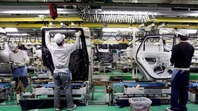 Comienza la transformación de la planta de Nissan en Ávila