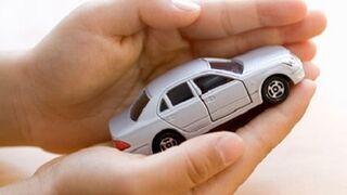 Los vehículos asegurados crecen el 2% en marzo