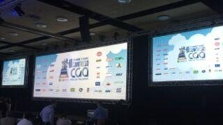 II Congreso CGA Red de Talleres