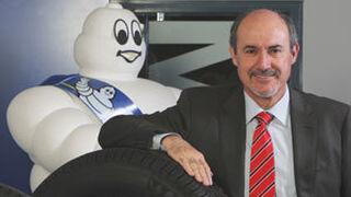 El presidente de Michelin España Portugal, mejor directivo de Castilla y León