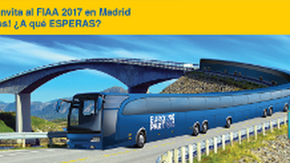 Europart se estrena en FIAA 2017