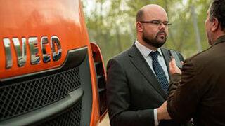 """""""Cada uno de nuestros vehículos ha sido certificado por Iveco"""""""