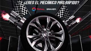 Desafío Karts by Total, I Campeonato de Karts para Talleres