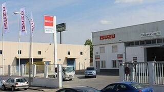 Duarte Trucks se suma a la red de concesionarios Isuzu