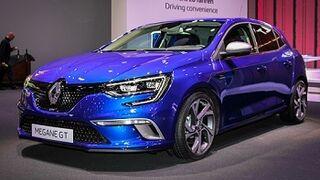 Renault llama a revisión por problemas en el cambio automático