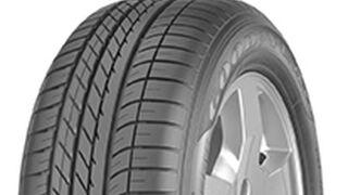 Alfa Romeo elige neumáticos Goodyear para el nuevo Stelvio