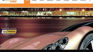 Tiresur presenta la nueva web de neumáticos Ovation