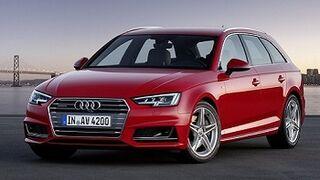 Audi llama a revisión por riesgo de incendio