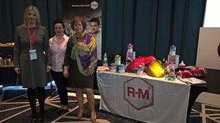 R-M, en la asamblea general de los concesionarios Citroën y DS