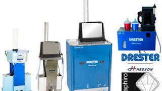 Zaphiro ofrece financiación a medida para las lavadoras Drester