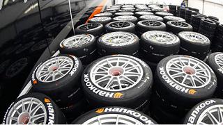 Hankook presenta su nueva generación de neumáticos de competición