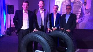 X Multi, el nuevo neumático polivalente para camión de Michelin