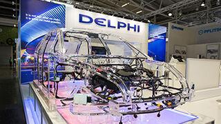 Delphi se separa del segmento Powertrain Systems