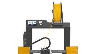 La fabricación de recambios se pasa a la impresión 3D