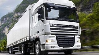 Desarrollan carrocerías descontaminantes para camiones