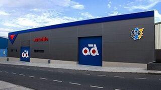 Auteide abre sucursal en Telde (Gran Canaria)