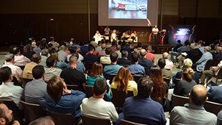 Top Truck celebró en Benidorm su octava Convención
