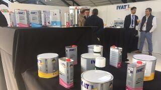 Garric Solutions se vuelca con los distribuidores de IVAT