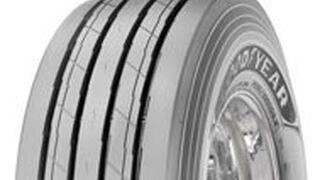 Goodyear lanza neumáticos recauchutados para remolques de alta carga