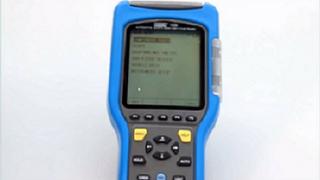 Cómo se utiliza un osciloscopio en un sistema Common Rail
