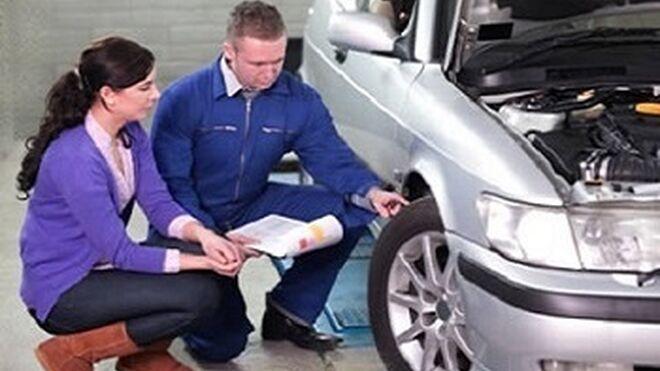 El mantenimiento preventivo reduce el riesgo de accidente