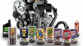 Top Truck incorpora productos BG en sus centros