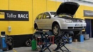 El Racc abre su primer taller urbano en Barcelona
