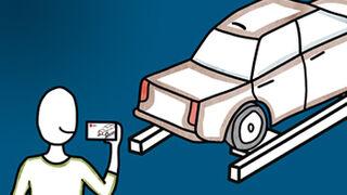 Ford gestionará en vídeo las reparaciones en su red europea