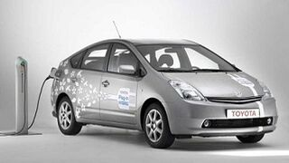 ¿Cuáles son las características de un vehículo PHEV?