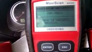 Por qué no comunica el coche con el equipo de diagnosis