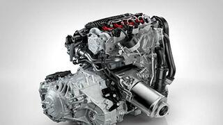 Volvo no desarrollará nuevas generaciones de motores diésel