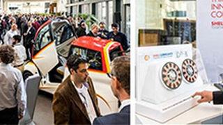 Shell Lubricants celebra su I Foro Tecnológico en Ámsterdam