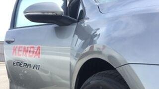 "Emera A1, el primer neumático ""típicamente europeo"" de Kenda"
