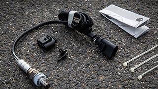 Qué sensores podemos encontrar en un vehículo