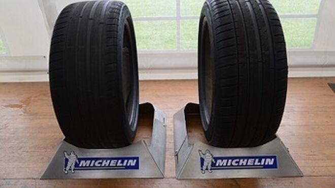 Qué le ocurre de verdad a los neumáticos desgastados