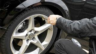 Conepa repasa las causas de rechazo de los neumáticos en las ITV