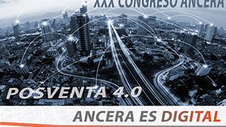Ancera anuncia el programa para su congreso y aniversario