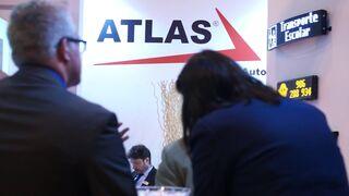 Atlas Bus ha estado presente en el Salón FIAA 2017
