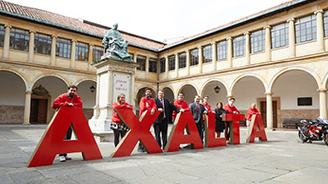 Axalta amplía su plantilla en las oficinas de Asturias
