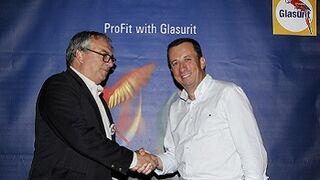 BASF Coatings Services celebra 25 años con Glasurit en Valencia