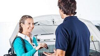 Un correcto mantenimiento evitaría el 90% de los accidentes