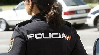 Detenidos por robar en un concesionario de Toledo