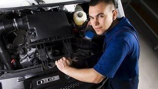 El mantenimiento de los coches, una vía para luchar contra la contaminación