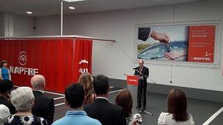 Mapfre inaugura centro en Madrid