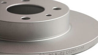 Delphi contará con la certificación ECE R90 en sus discos de freno