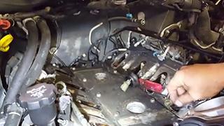 Cuáles son las consecuencias de lavar el motor