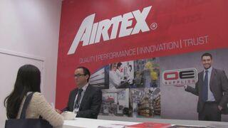 Airtex en Autopromotec 2017