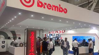 El Foro Taller Motortec estará patrocinado por Brembo