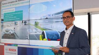 Bosch creció el 7,5% y alcanzó 2.300 M€ en ventas en España